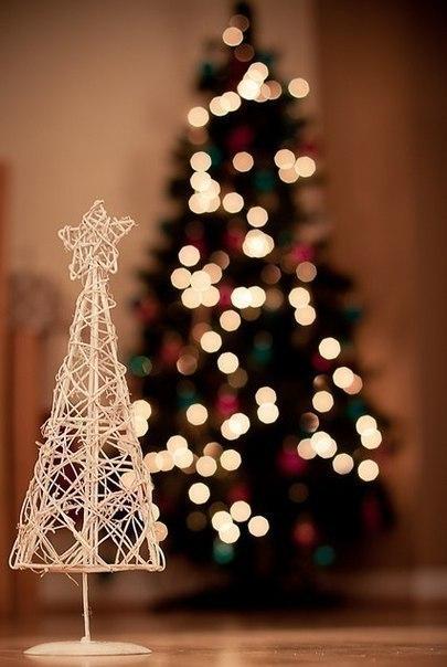 Картинки новорічні на телефон