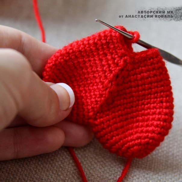 Сердечки на день влюбленных своими руками фото 695