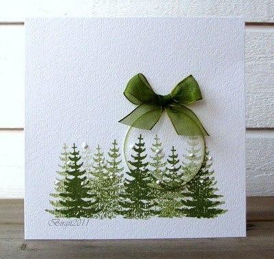 Идеи новогодних открыток своими руками фото