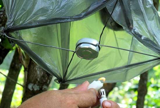 Как сделать китайский летающий фонарик своими руками из бумаги