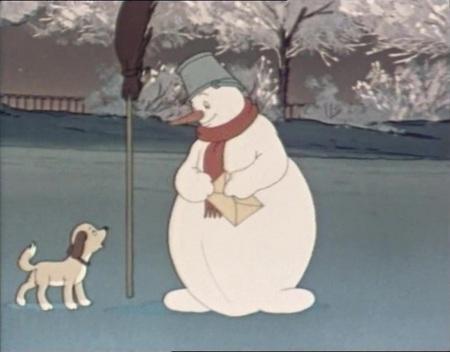 «Смотреть Про Снеговика И Деда Мороза Смотреть Онлайн» — 2013