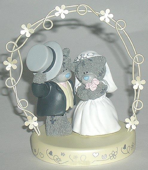 Свадьба прошла на самом высоком