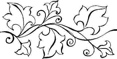 эскизы цветов для рисования фото