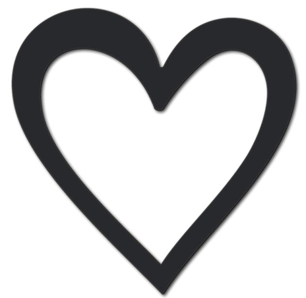 Раскраски ко дню всех влюбленных