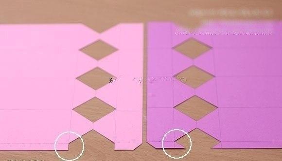 Как сделать упаковку конфету фото 13