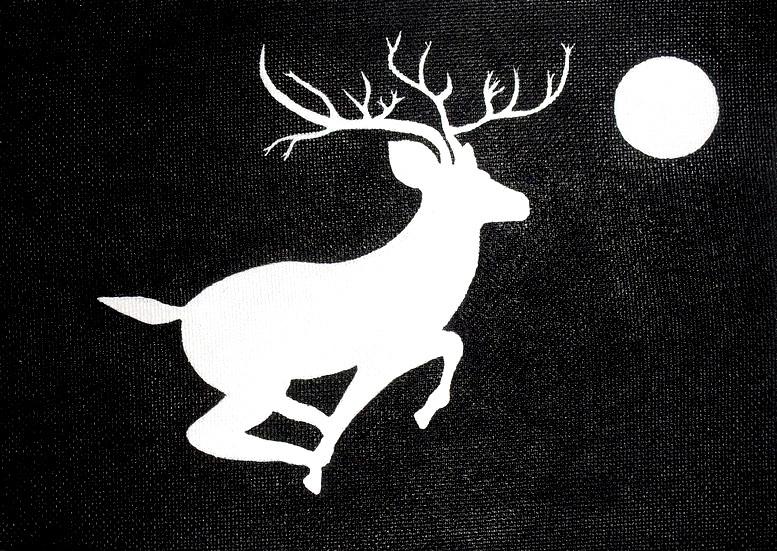 Звук олень скачать