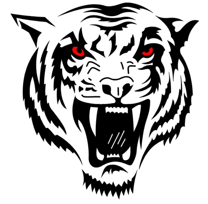 татуировки тигр рисунки