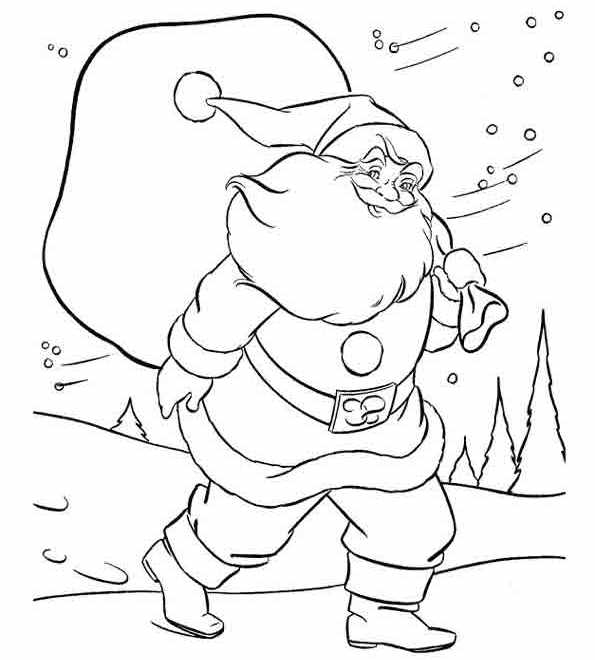 Чего можно нарисовать на новогодней открытке