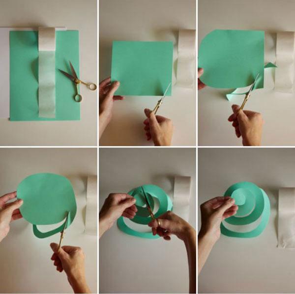 Как сделать цифру своими руками фото