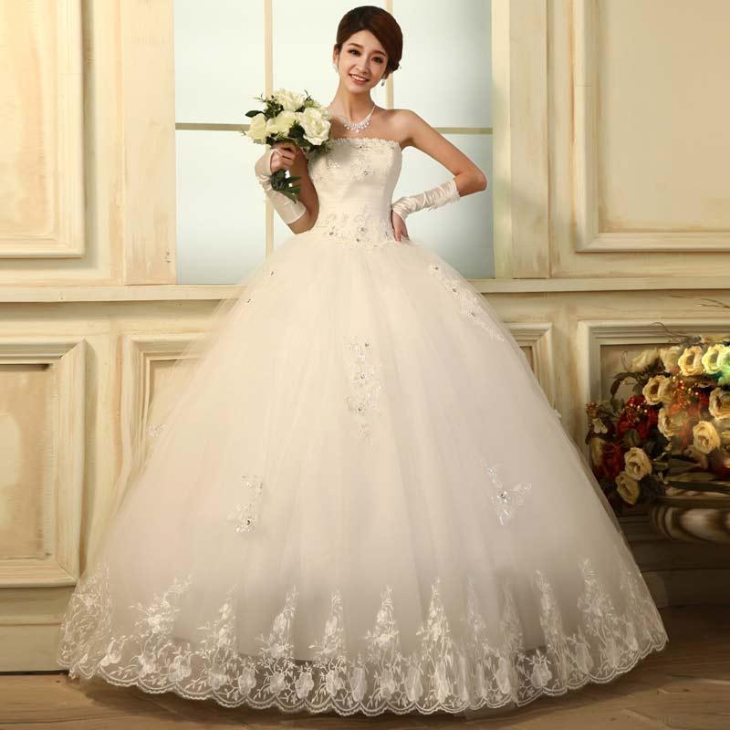 Фото свадебные платья скачать