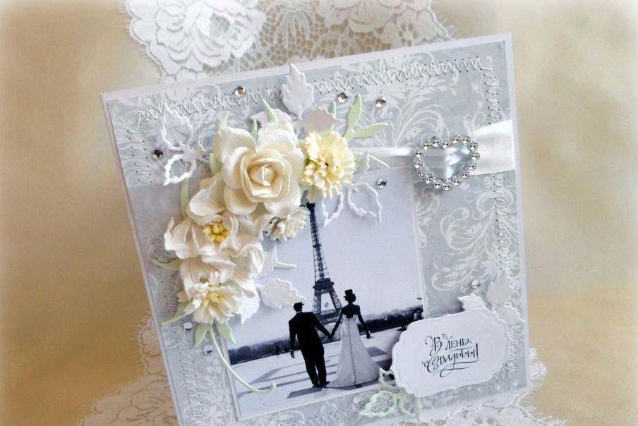 Фото для свадебных открыток 92