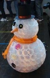 Роторный снегоуборщик на мотоблок своими руками