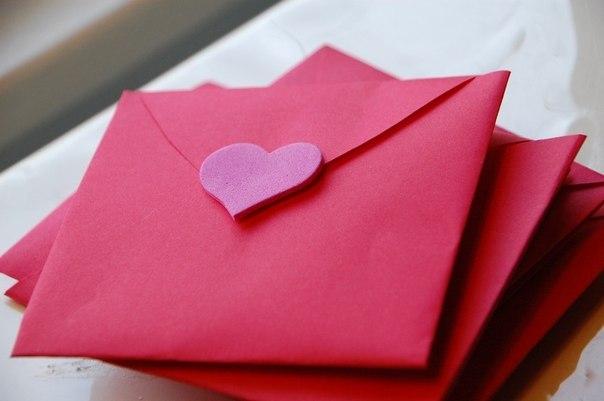 Две половинки сердца своими руками фото 579