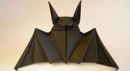 Голубь мира оригами схема фото 192